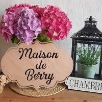 Maison de Berry
