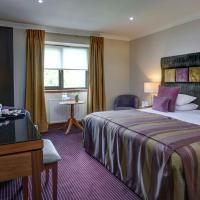 Best Western The Hilcroft Hotel West Lothian