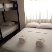 Blackpoint Ballenita, hotel em Ballenita