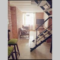 Casa completa amoblada Paipa
