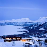 Hotell Fjället, hotel in Björkliden