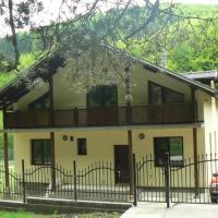 Nordic Villa Chiflika