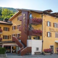 Hotel Ristorante Alla Nave, hotell i Lavis