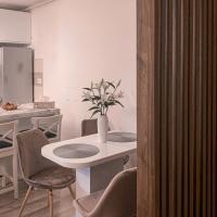 Apartment 2 rooms Luxury