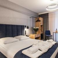 Hotel Alexander, hotel in Krakow