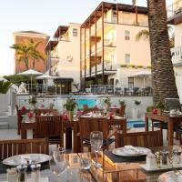 The Glen Boutique Hotel & Spa, hotel in Cape Town