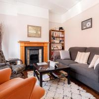 Amazing House Full of Character In Vibrant Brixton
