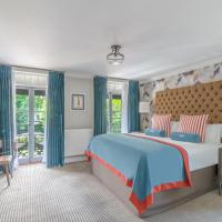 Richmond Harbour Hotel & Spa, hotel in Richmond upon Thames