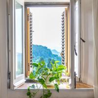 Dolmen House, hotell i Montalbano Elicona