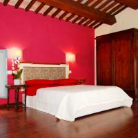 Casale Veronica Apartments & Rooms in the Country, hotell i Costano