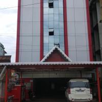 Hotel Golden Palace, hotel near Bagdogra Airport - IXB, Siliguri