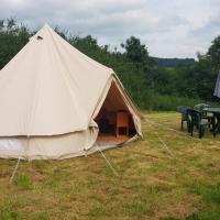 Derwent Bell Tent