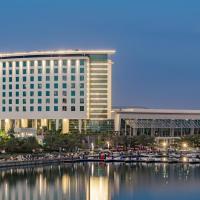 Bay La Sun Hotel and Marina - KAEC, hotel em King Abdullah Economic City