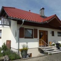 Haus Bross, hotel in Hayingen