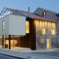 B&B Veneziana Suites & Spa, hotel in Koper