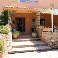 Hotel Mediterraneo, hotel a Costa Paradiso