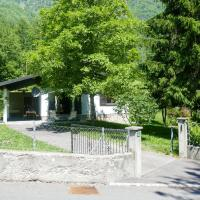 Holiday Home Chalet Al Portic