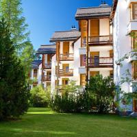 Apartment Schweizerhof-322