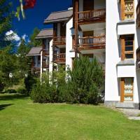 Apartment Schweizerhof-244