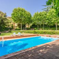 Holiday Home Casanova, hôtel à Vallromanas