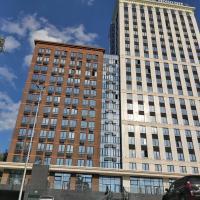 Апартаменты-Центр KM Tower Plaza