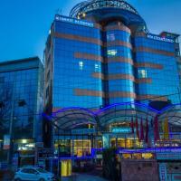 Airport Hotel, hôtel à Katmandou près de: Aéroport international Tribhuvan de Katmandou - KTM