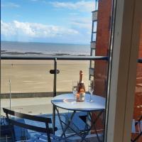 Ocean View Apartment - Swansea Marina