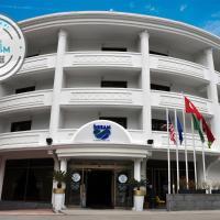 Zir Dream Thermal & Spa Hotel، فندق في ترمال