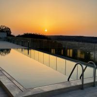 Hotel VIU57, hotel a Mellieħa