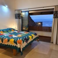 MOOREA - Fare Coraline, hotel perto de Aeroporto Moorea - MOZ, Temae