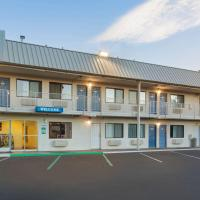 Motel 6-Woodland, CA Sacramento Airport, hotel in Woodland