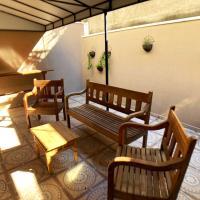 Incrivel casa com churrasqueira e WiFi em Campinas