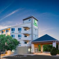 Holiday Inn Express & Suites Colorado Springs-Airport, an IHG Hotel, hotel near Colorado Springs Airport - COS, Colorado Springs