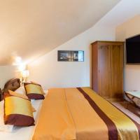 Hotel Sacher Baden, отель в Бадене
