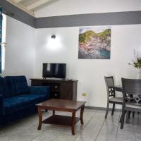 2 Bedroom Master Apartment in Roseau