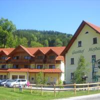Gasthof Hofbauer, hotel in Breitenau am Hochlantsch