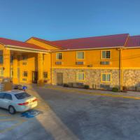 Quality Inn Fort Payne I-59 exit 222