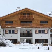 Appartamenti Cèsa Sorèie Dolomiti