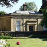 Beautiful old bank in the heart of Bakewell