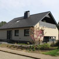 Ferienhaus Lindenweg in Bad Bederkesa