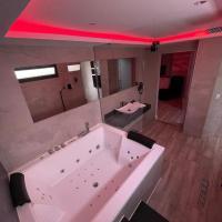 Apartamentos Las 7 Esencias, hotel in Linares