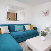 Pass the Keys Lovely Oxford 2 Bed Apartment with Free Parking and Garden
