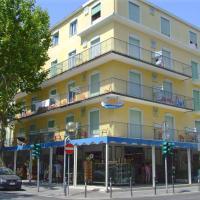 Hotel Marilonda, hotell i Rimini