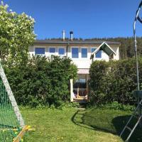 Malaga 45 - Barnefamiliens favoritt i Ålesund