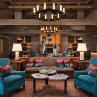 Little America Hotel Flagstaff, hotel in Flagstaff