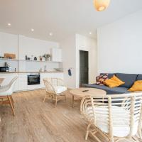 Spacious and bright appt in the heart of Paris