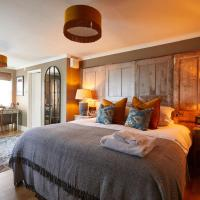 The Quarrymans Arms, hotel in Corsham
