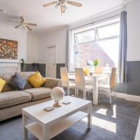 Newcastle-Gateshead Stylish, Spacious House