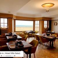 Hotel Villa Escale