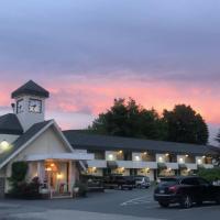 The Black Mountain Inn, hotel in Brattleboro